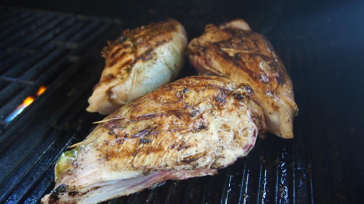 Kana Sisälämpötila
